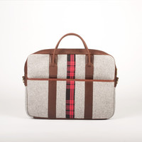 The Revelstoke Briefcase
