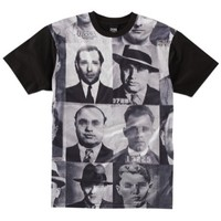 Crooks & Castles Familia Mafioso T-Shirt - Men's at CCS