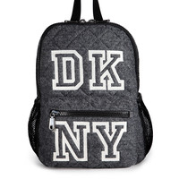 COLLEGIATE LOGO BACKPACK