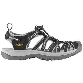 Keen Women's Whisper Water Shoes at SwimOutlet.com - Free Shipping