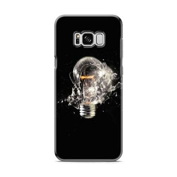 Kings Of Leon Because of the Times Samsung Galaxy S8 | Galaxy S8 Plus Case
