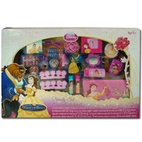 Disney Princess Jewelry, Nails, Make-up & Hair Accessories Beauty Set