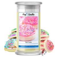 Fresh Baked Sugar Cookies | Ring Candle®