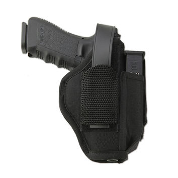 Uncle Mike's Sidekick Ambidextrous Hip Holster