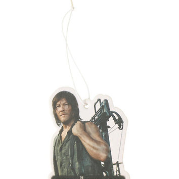 The Walking Dead Daryl Air Freshener