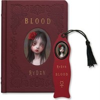 BLOOD Exhibition Book - 2nd Edition