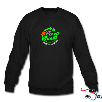 Pizza Planet sweatshirt