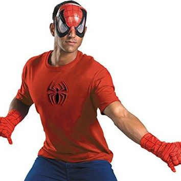 Men's Marvel Spider-Man Adult Costume Kit