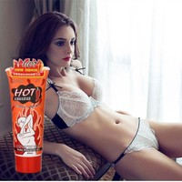 85g Anti Cellulite 3 Days Slimming Body Cream Chili&Ginger Stubborn Fat Burn potent lose weight burning fat cream Firming