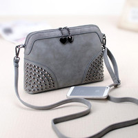 Fashion Chain Small Crossbody Bag
