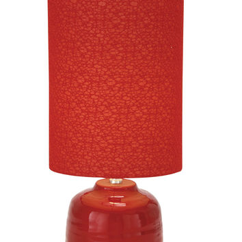 Awestruck Styled Ceramic Table Lamp