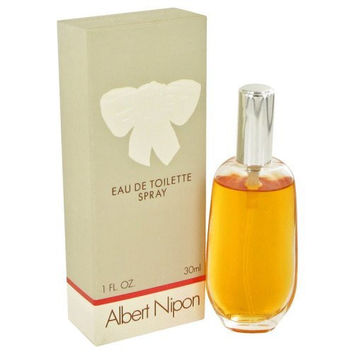 Albert Nipon By Albert Nipon Eau De Toilette Spray 1 Oz (pack of 1 Ea)