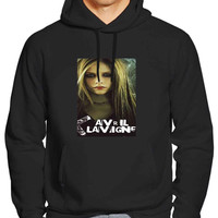 Avril lavigne de1c10cc-1580-477c-a466-cf72e5dc8fd0 For Man Hoodie and Woman Hoodie S / M / L / XL / 2XL *NP*