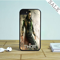 Loki Tom Hiddleston collage For iPhone | Samsung Galaxy | HTC Case