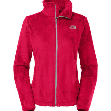 The North Face Osito 2 Jacket for Women in Rose Red C782-D0S