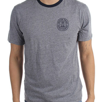 Shop Pace Premium Tee by Brixton (#06499) on Jack's Surfboards