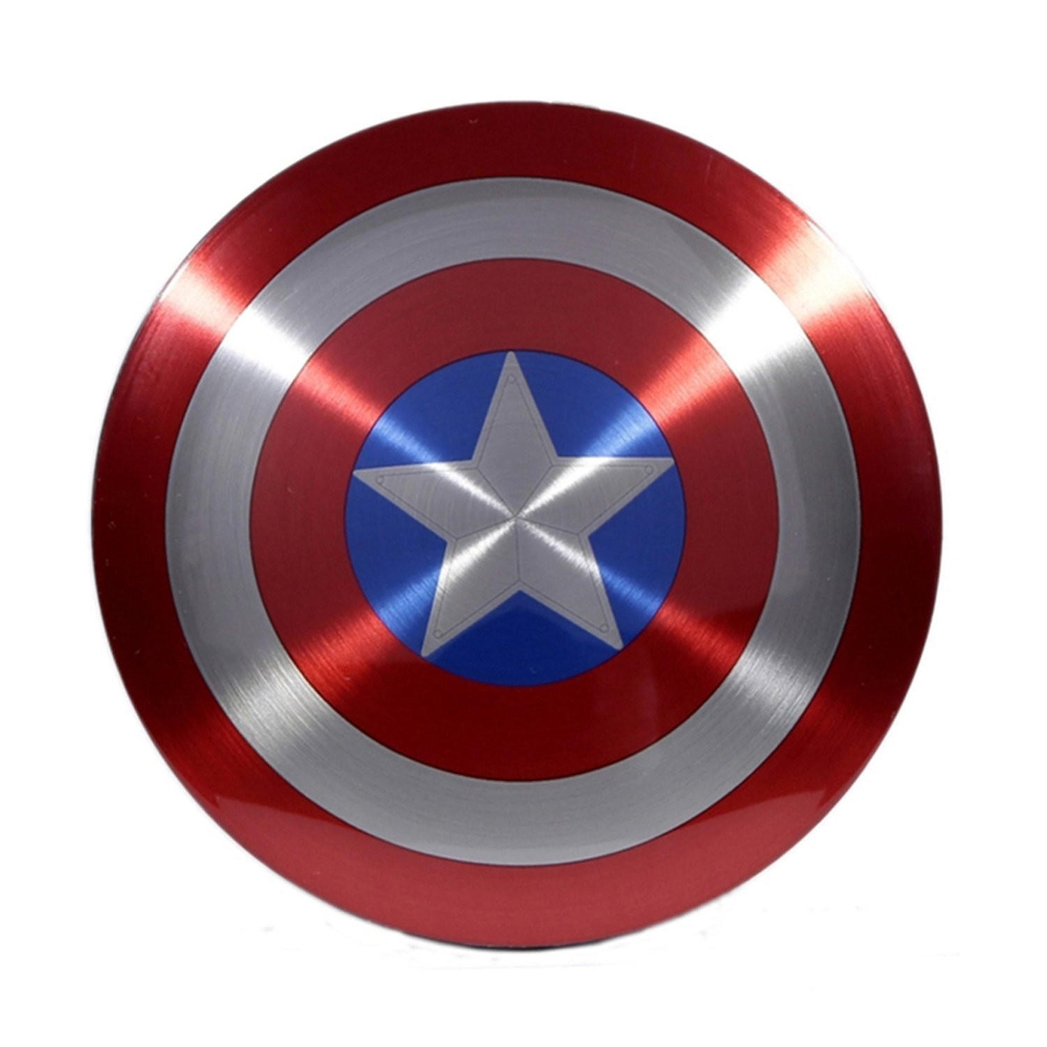 Marvel Captain America Shield 6800mah From Kidult City