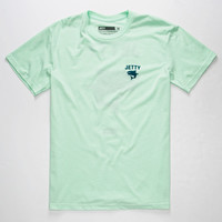 JETTY Simple Shark Mens T-Shirt | Graphic Tees