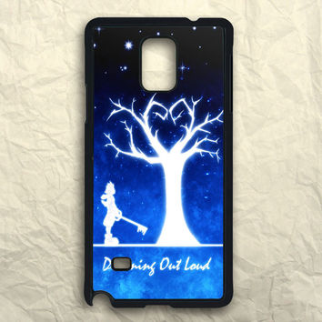 Kingdom Heart Samsung Galaxy Note 3 Case