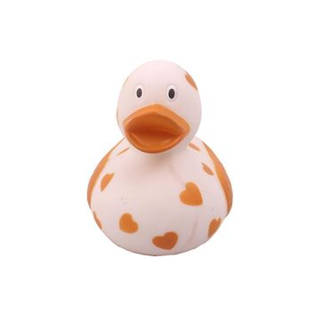 New Animals Girl Boy Bath Toys Cute Bathing Floating Rubber Ducks Water Toys Squeeze Sound Squeaky Pool Toy