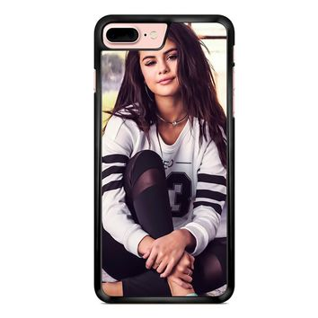 Selena Gomez 1 iPhone 7 Plus Case