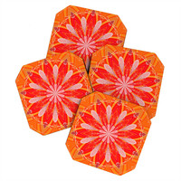 Lisa Argyropoulos Bella 1 Coaster Set