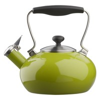 Chantal- Bridge Teakettle