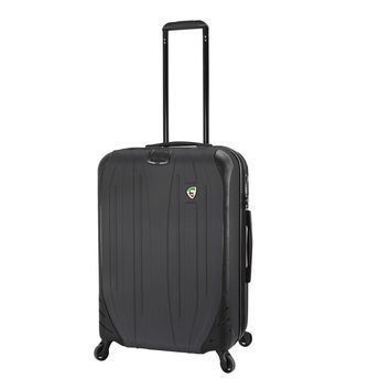"Mia Toro ITALY Compaz Hard side 24"" Spinner Luggage."