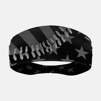 Tactical Baseball USA Flag Headband