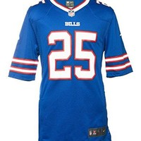 Nike Men's Buffalo Bills LeSean McCoy NFL Jersey - Dark Blue