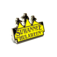 The 2016 Official Hulaween 'Stranger Things' Pin