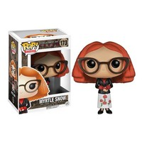 American Horror Story Season 3 Myrtle Snow Pop! Vinyl Figure - Funko - American Horror Story - Pop! Vinyl Figures at Entertainment Earth