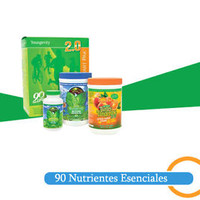 All Natural Nutritional Vitamin Supplement Healthy Body Start Pak 2.0 Youngevity