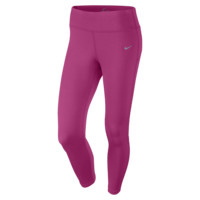 Nike Epic Lux Women's Running Crops Size XL (Pink)
