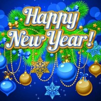 Happy New Year Animated 2018 For Free Download To Celebrate New Year