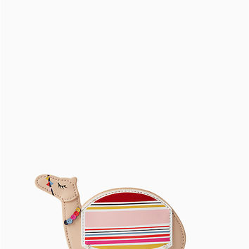 spice things up camel coin purse | Kate Spade New York