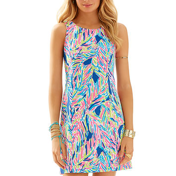 CATHY SHIFT - INDIGO PALM READER from Ocean Palm and Lilly Pulitzer