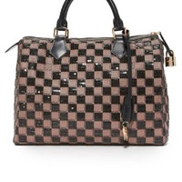 Louis Vuitton Damier Paillettes Speedy Bag (Previously Owned)