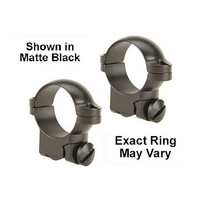 Ruger #1 & 77/22 Ring, High