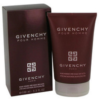 Givenchy (Purple Box) by Givenchy After Shave Balm 3.4 oz (Men)