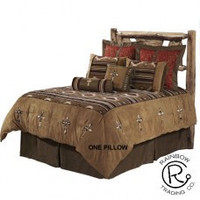Navajo Cross 6pc Bed Set