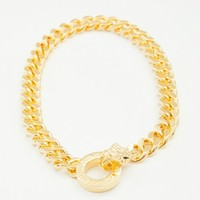 CLAUDIA CHAIN NECKLACE
