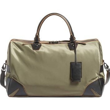 rag & bone 'Flight' Nylon Travel Bag | Nordstrom