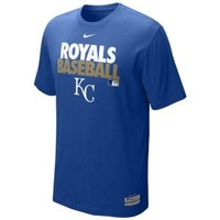 Nike MLB Dri-Fit Graphic T-Shirt - Men's at Champs Sports