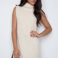 Arlene Knit Top - Ivory