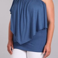 Plus Size Convertible Top