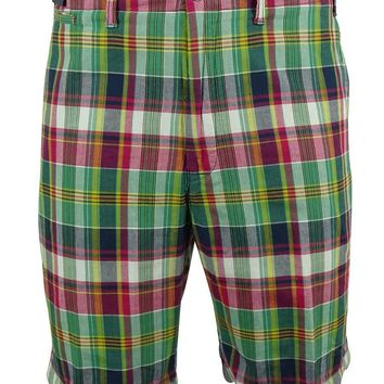 Ralph Lauren Men's Classic Fit Striped Shorts