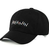 DCCKDW7 Melanin Dad Hat