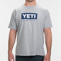 Yeti - Billboard T-Shirt