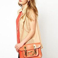 The Leather Satchel Company 12.5